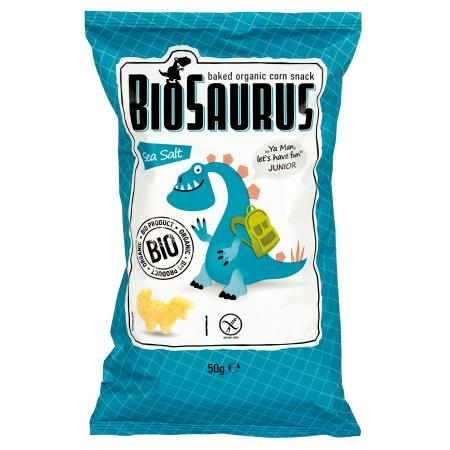 Biosaurus Junior