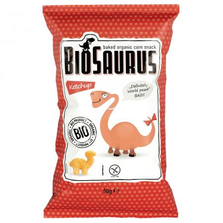 Biosaurus Babe