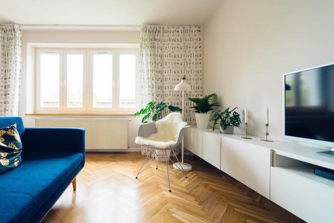 Investeren in appartement