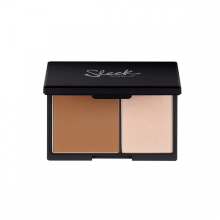 Sleek – Face Contour Kit Light