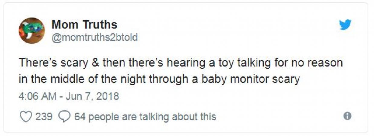 Hilarische tweets die pijnlijk herkenbaar zijn voor elke ouder