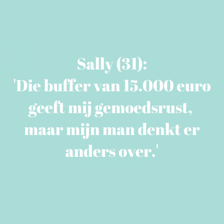 Sally (31) – € 15.000