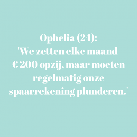 Ophelia (24) – € 100