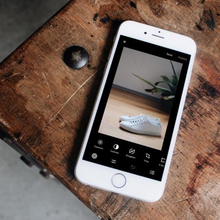 3. Gebruik de juiste foto-app