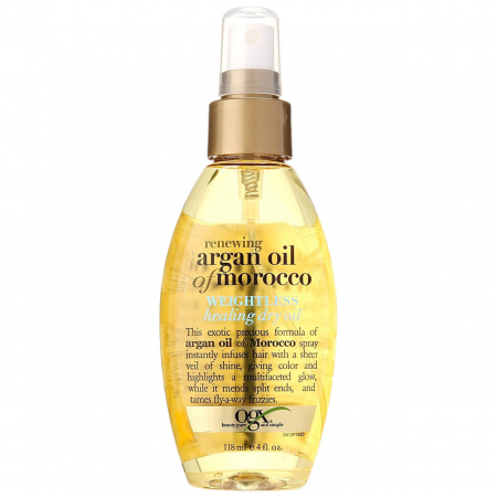 Argan Oil of Morocco