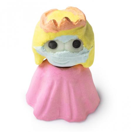 Princess Bomb Bomb
