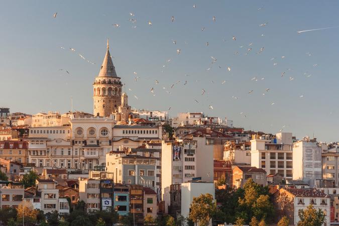 Istanbul – Turquie