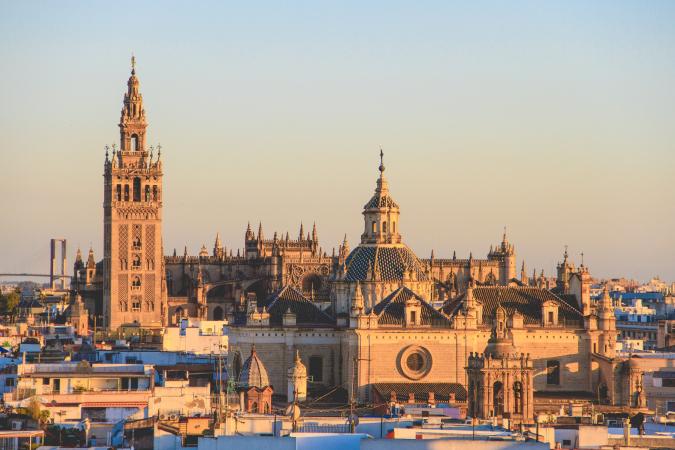 Seville – Espagne