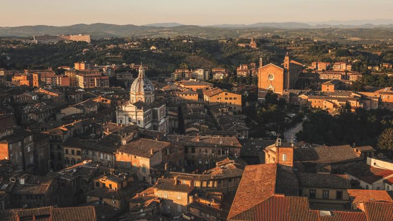 Sienne – Italie