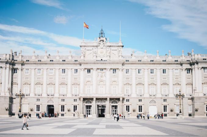 Madrid – Espagne