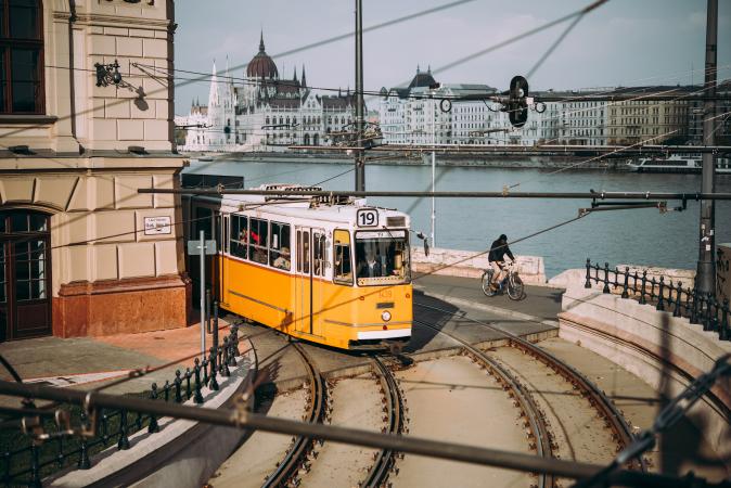 Budapest – Hongrie