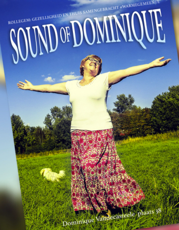 Dominique Vandecasteele – Sound of Dominique