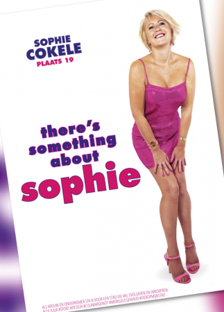Sophie Cokele – There's something about Sophie