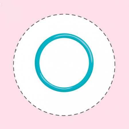 De vaginale ring