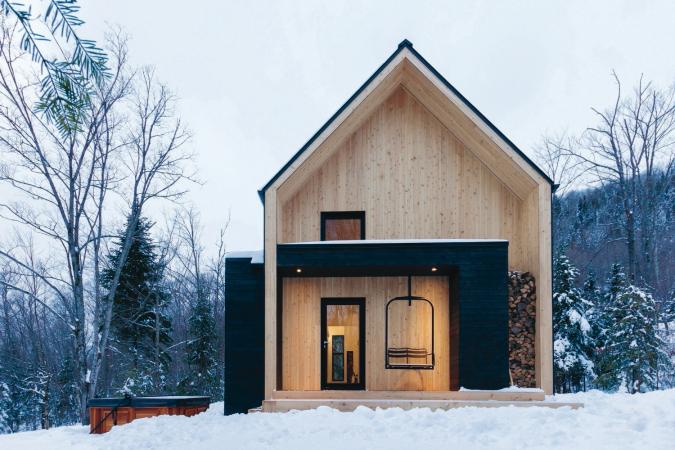 Villa Boréale, Canada