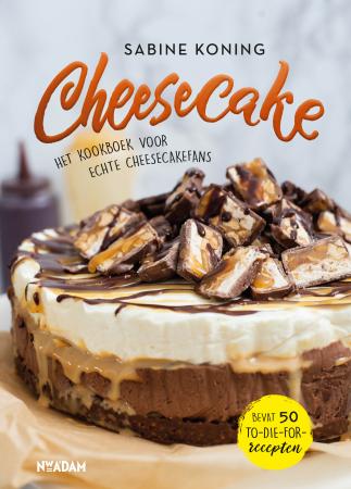 Cheesecake, Sabine Koning