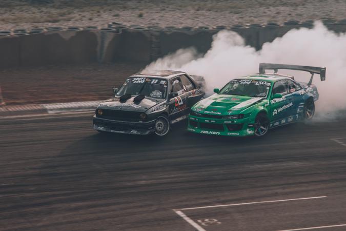 4. Autosport