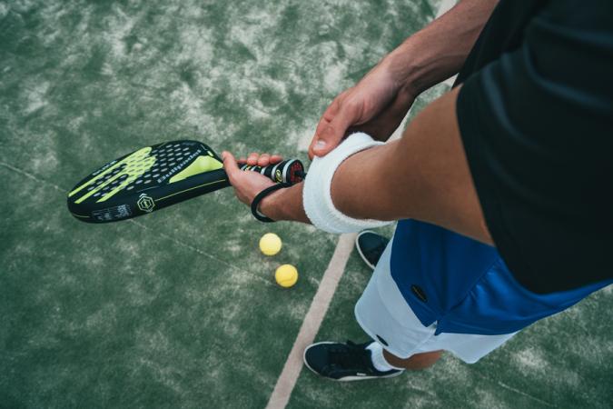 6. Tennis