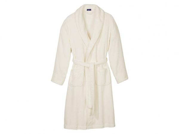 Verwen jezelf met een zachte badjas