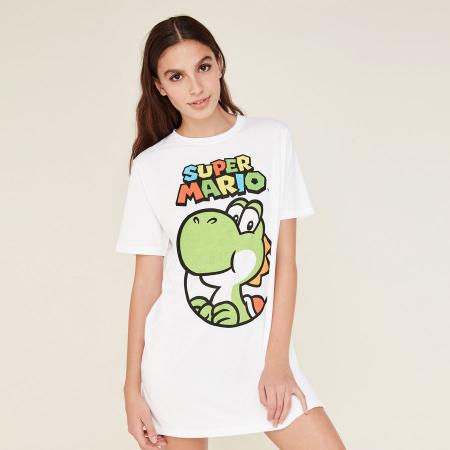 Chemise de nuit Yoshi