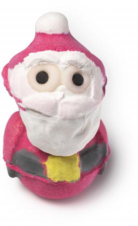 Santa bomb bomb – Boule de bain