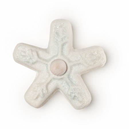 Snowflake – spinner moussant