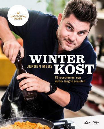 'Winterkost', Jeroen Meus