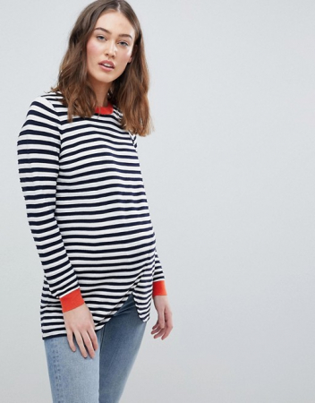 Borstvoedingssweater