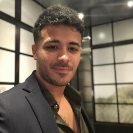 Christian Navarro (Tony Padilla)