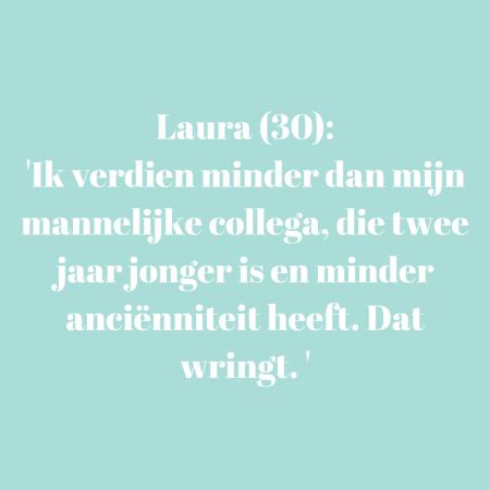 Laura (30) – € 1.800