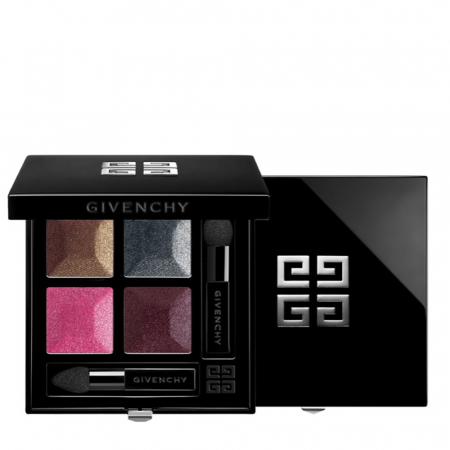 Givenchy Cosmetics Prisme Quator