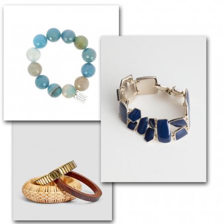 Le 'statement' bracelet