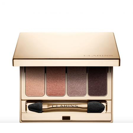 Clarins – Ombre 4 Couleurs