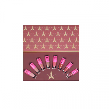 Jeffree Star Cosmetics – Mini Velour Liquid Lipsticks