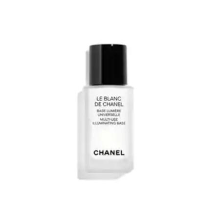 De favoriet van Flairvisagiste Nina: Le Blanc van Chanel