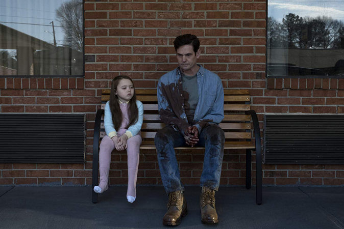 1. The Haunting of Hill House (1 seizoen)