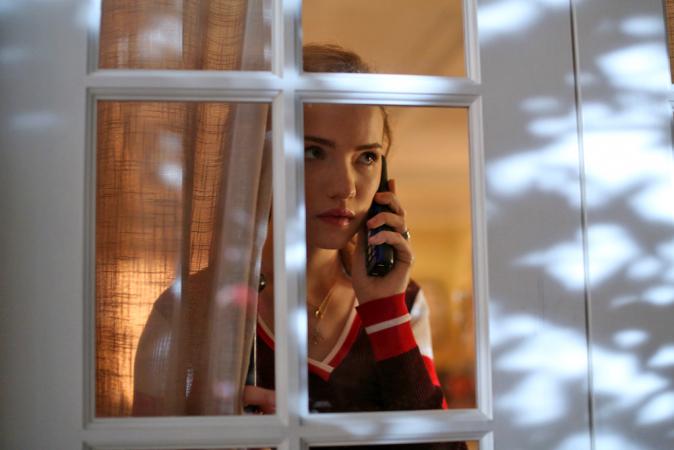 9. Scream (2 seizoenen)