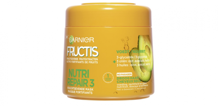 Fructis Nutri Repair
