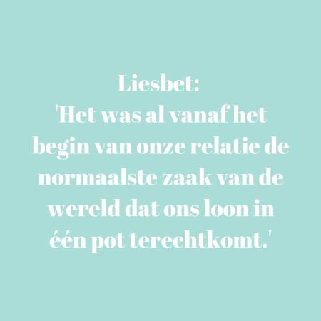Liesbet (35) – € 4.040