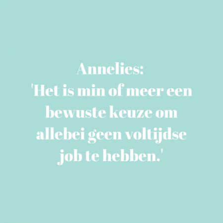 Annelies (32) – € 3.390