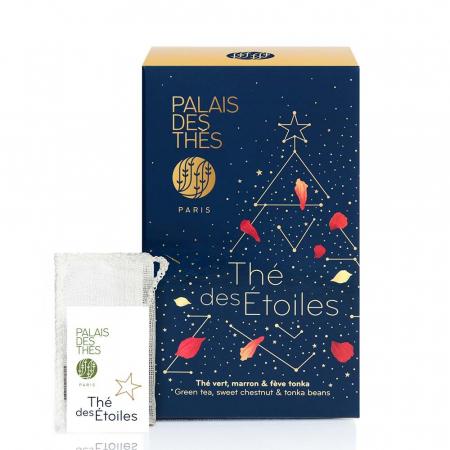 Palais des thés – Thé des étoiles