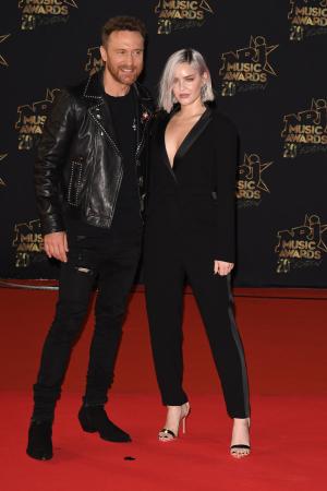 David Guetta et Anne-Marie
