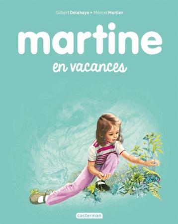 Martine – Gilbert Delahaye et Marcel Marlier