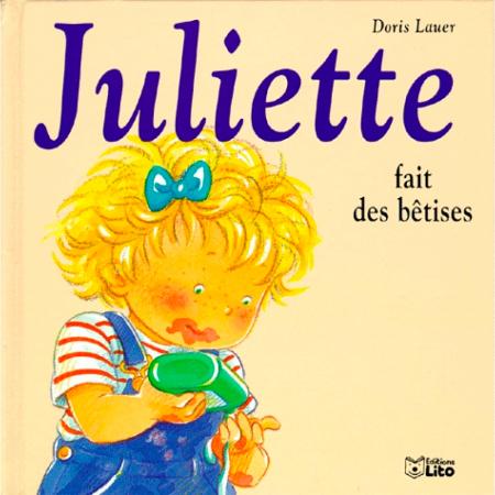 Juliette – Doris Lauer