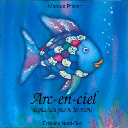 Arc-en-ciel – Marcus Pfister