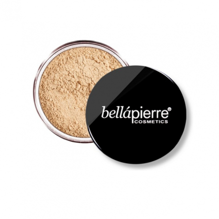 Mineral Foundation van Bellapierre