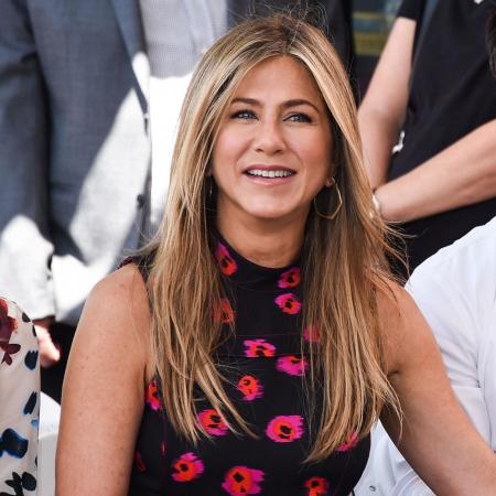 Jennifer Aniston: je gsm verbannen