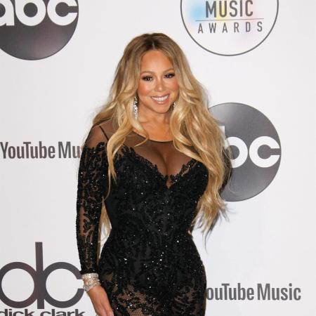 Mariah Carey: luchtbevochtigers