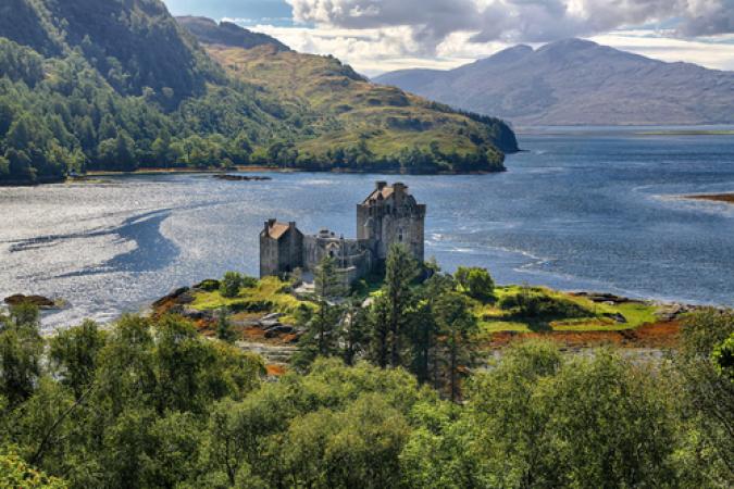 L'Écosse