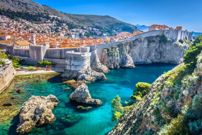 La Croatie